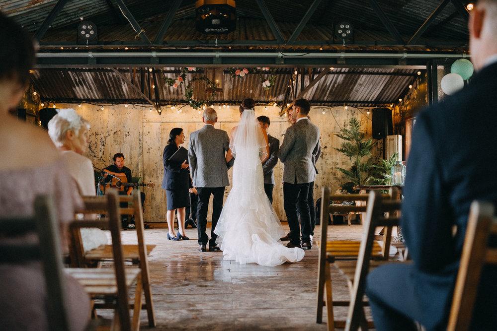 The Dreys Wedding Photographer, Kent