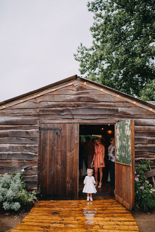 Documentary Kent Wedding Photographer