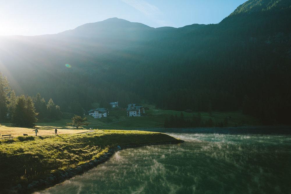 Davos, Switzerland