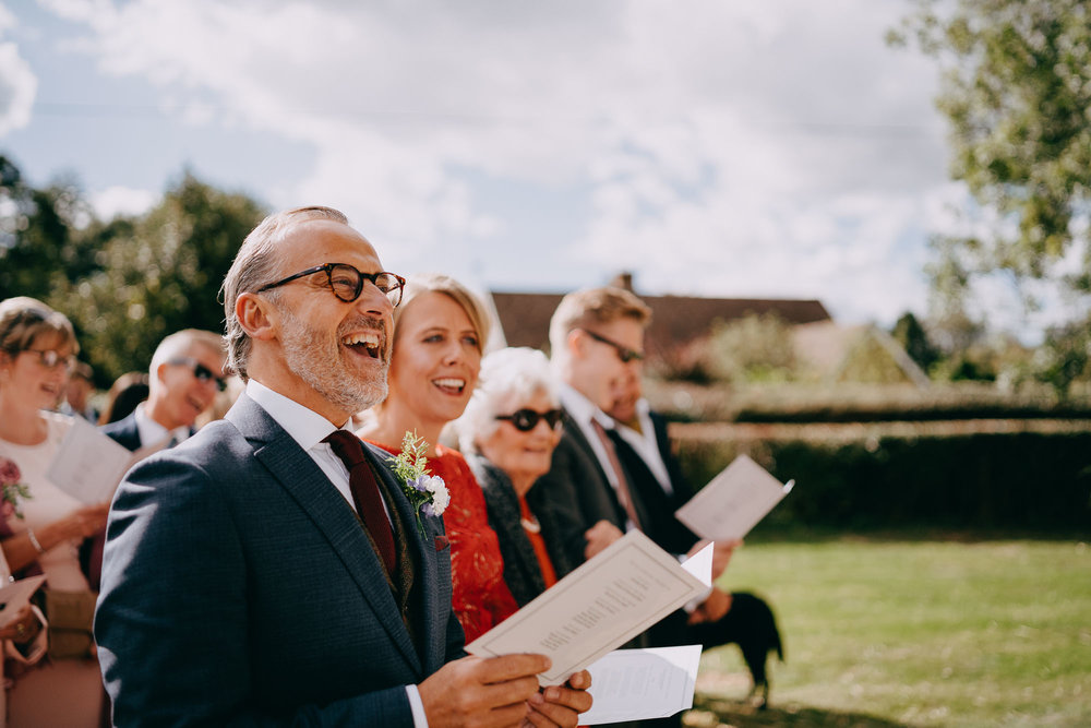 Quirky Wedding Photography in Canterbury, Kent
