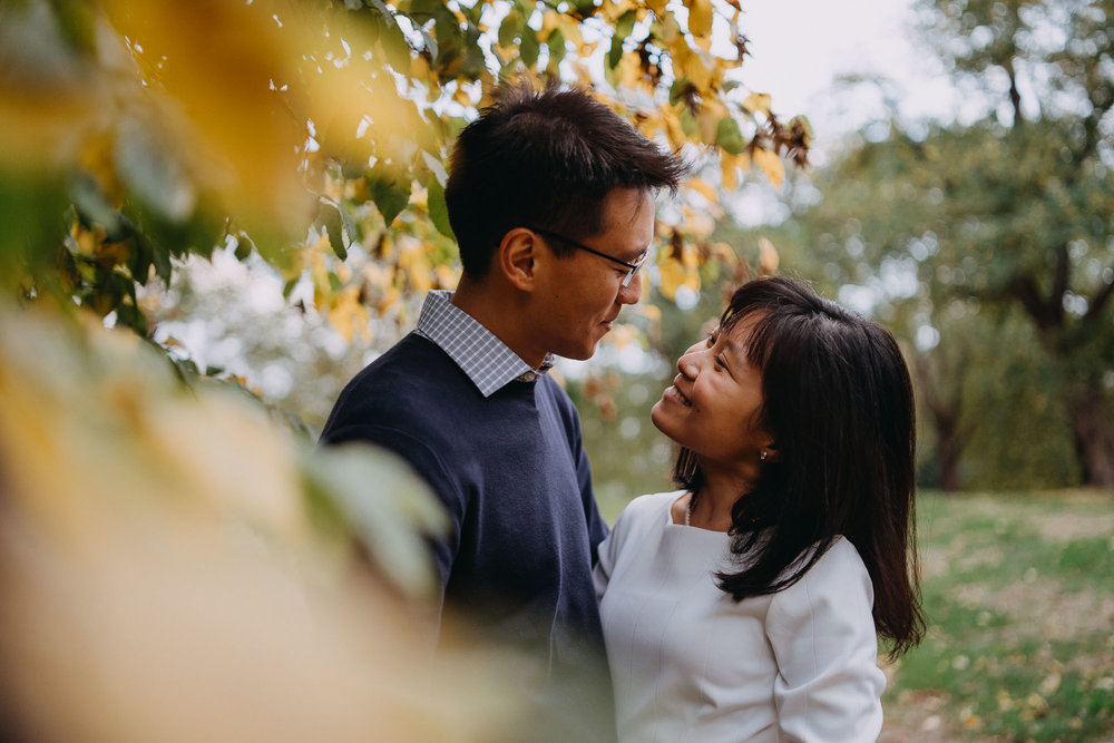 Couples Portrait Photographer London