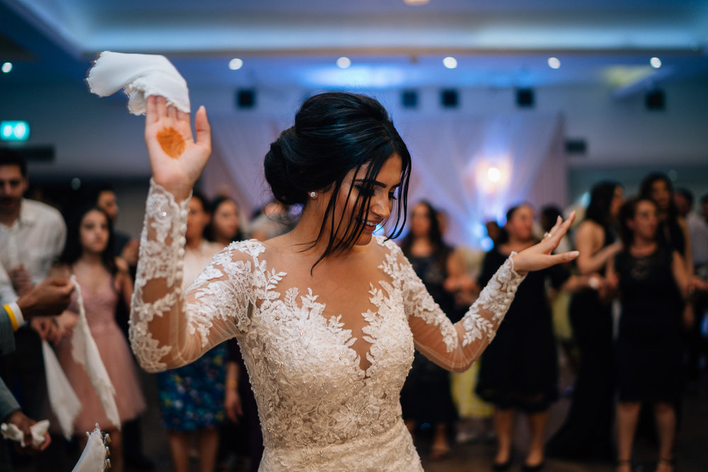 Turkish Wedding, London