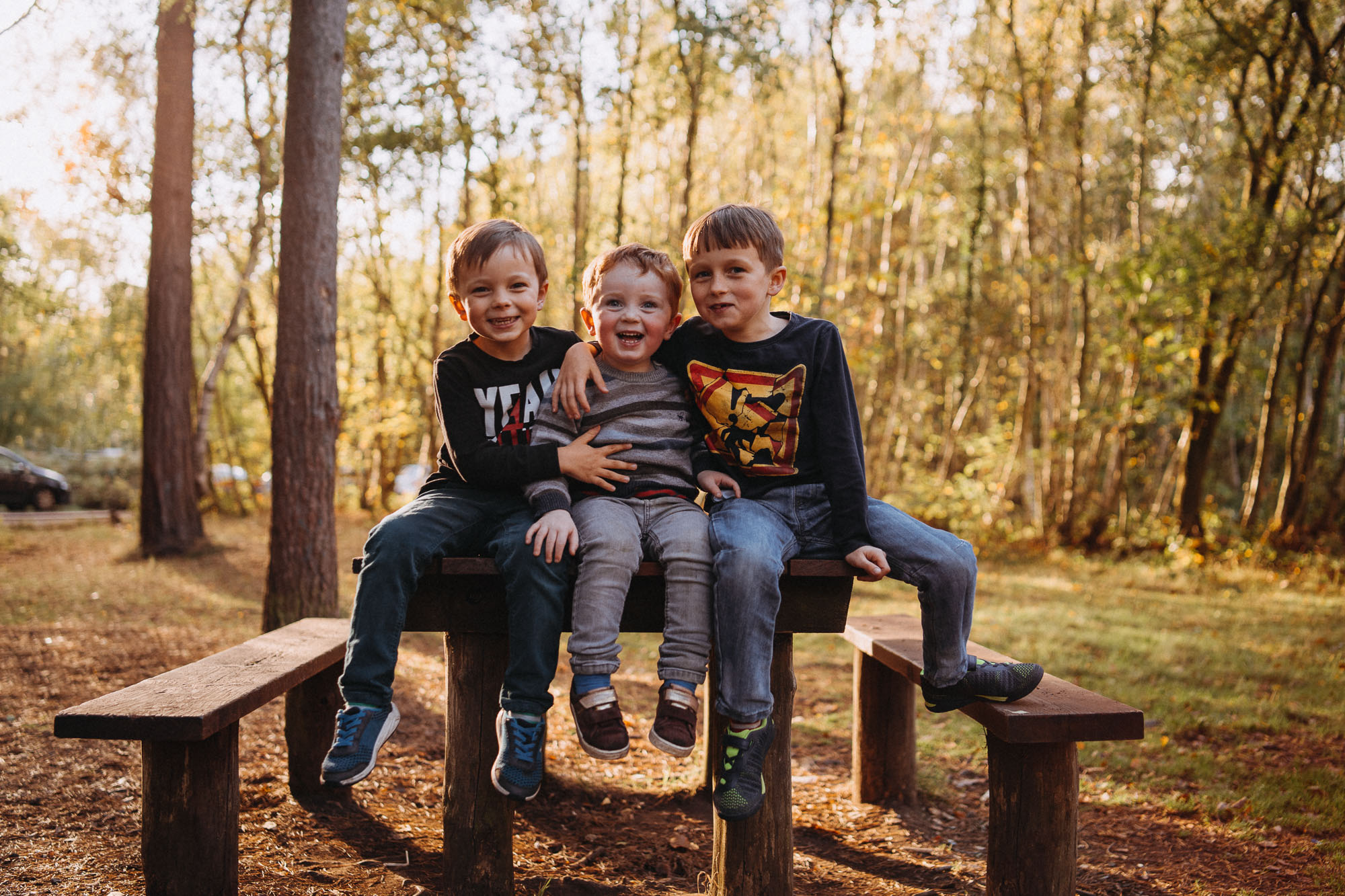My favourite family portrait photos of 2018