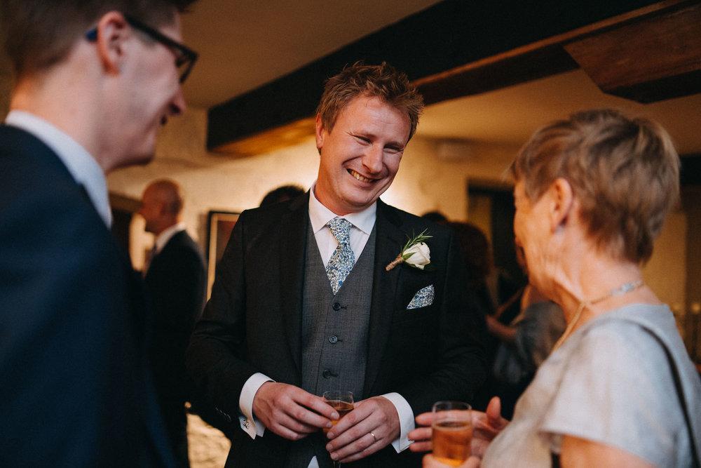 Hotel Du Vin Bristol Wedding