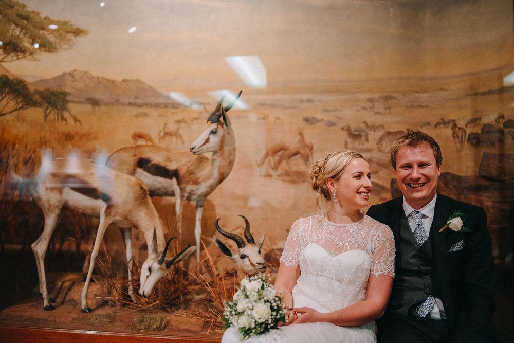 Bristol Museum and Art Gallery Wedding Photographer