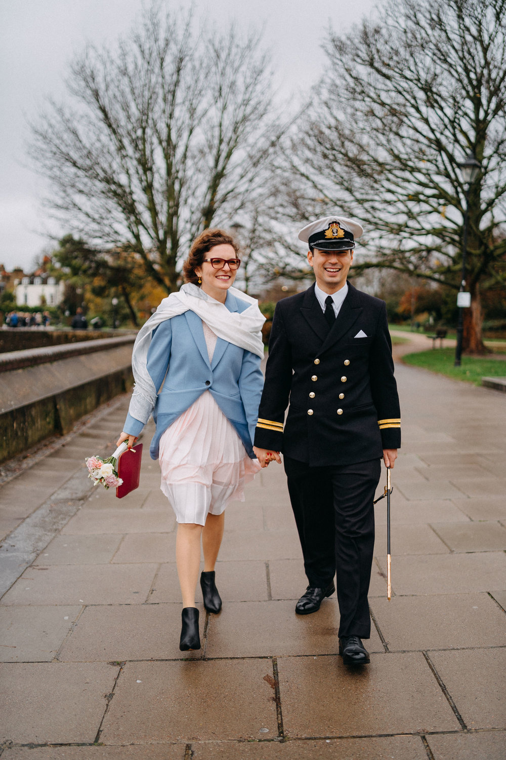 Hammersmith City Hall Wedding Photographer