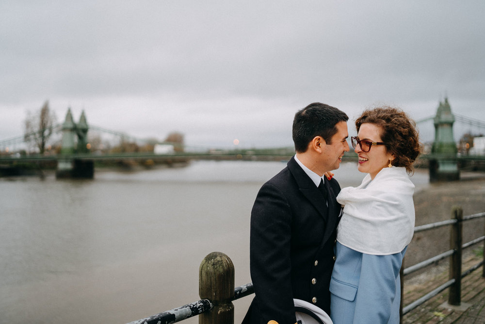 Military Wedding Photographer, London