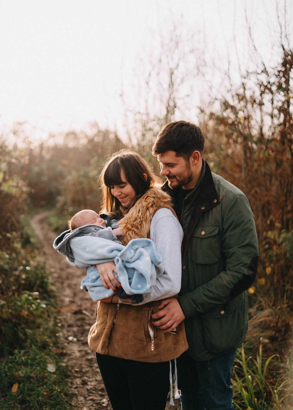 Family Portrait Photographer in Canterbury