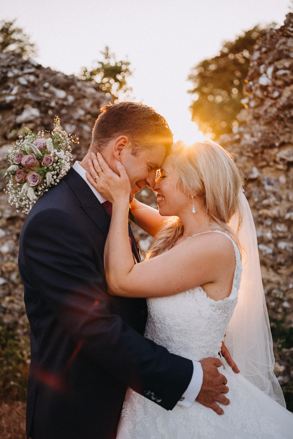 Wedding Photographer's Guide to Light
