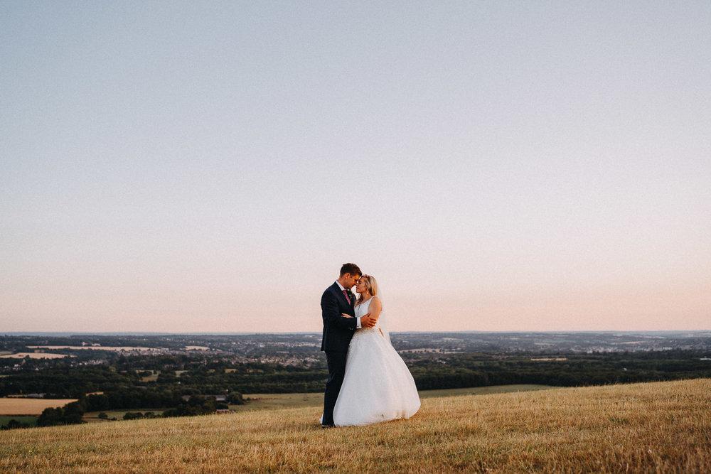 Natural Kent Wedding Photographer