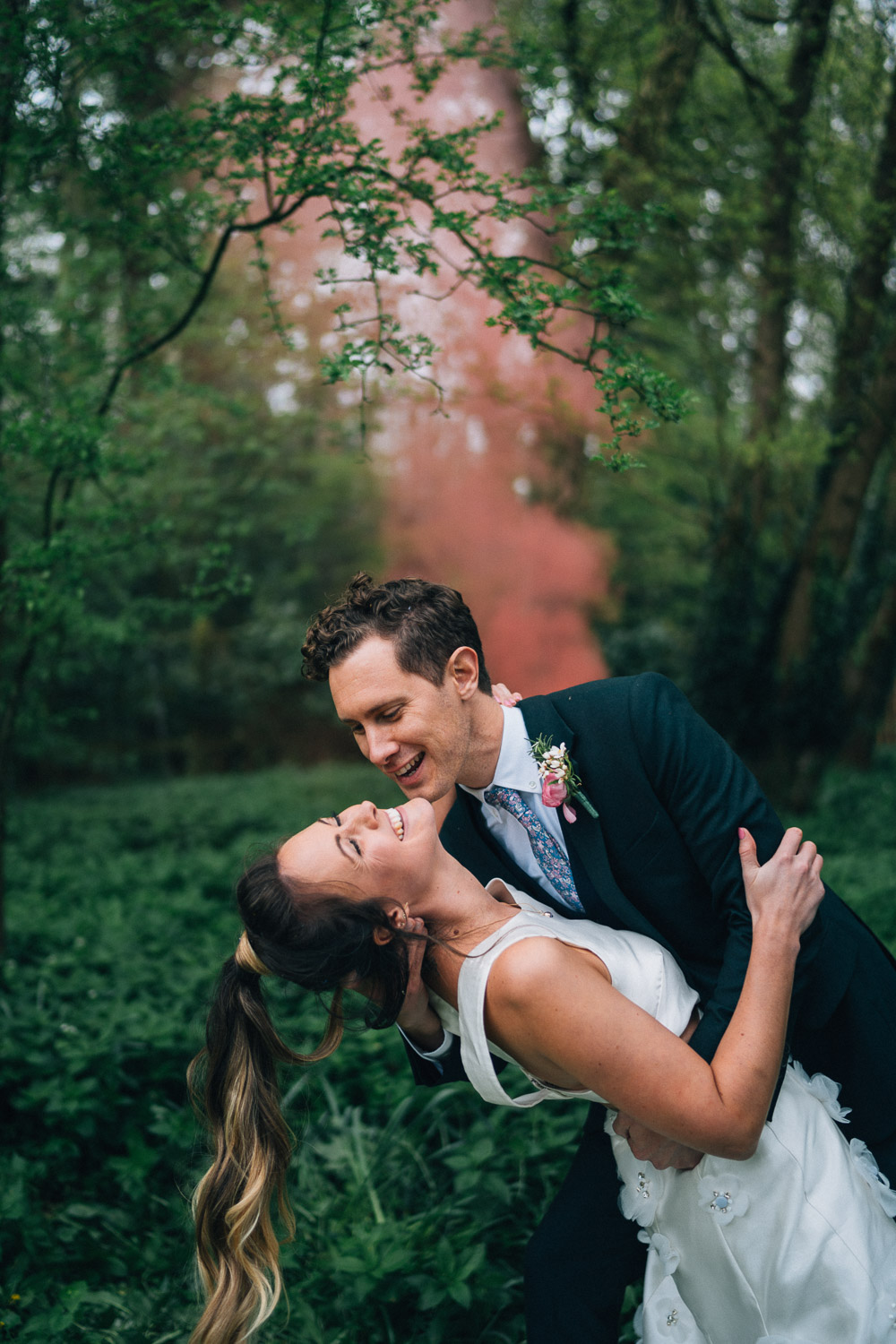 Guide to Light - Wedding Photography