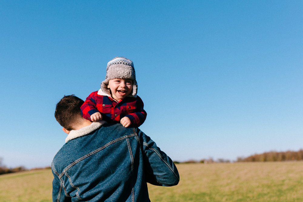 Family Portrait Photographer in Canterbury