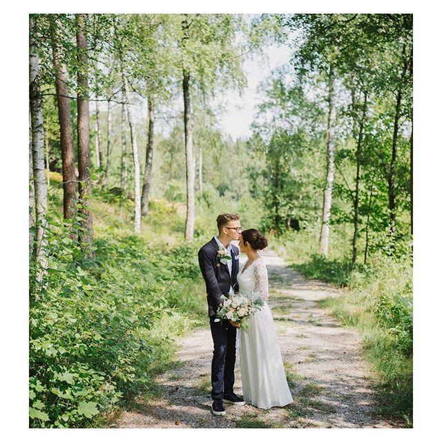 Frida & Daniel | 180714 | Borås  X-T2 & xf 50/2. Pano-stack av 14 bilder.  #Bröllop2018 #bröllopsdag #bröllopsfoto #bröllopsinspiration #bröllopsfotograf #bröllopsfotografering #borås #fujifilmxt2 #fujifilmx #fujifilmnordic #fujifilm_xseries #fujilove #fujifeed #weddingportrait #weddingportraits #junebugweddings #portraitmood #portraits_ig #natureportrait #portraitperfection #fotografmaxnorin #pano #wayupnorth #nordiskabrollop @fujifilmnordic @fujifilm_xseries @fujifilmglobal @_fujilove_