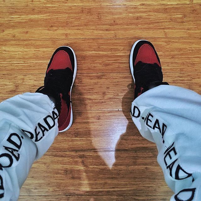 On the brink of things, we just dying to live.  #streetstyle #Jordan1club #cozy