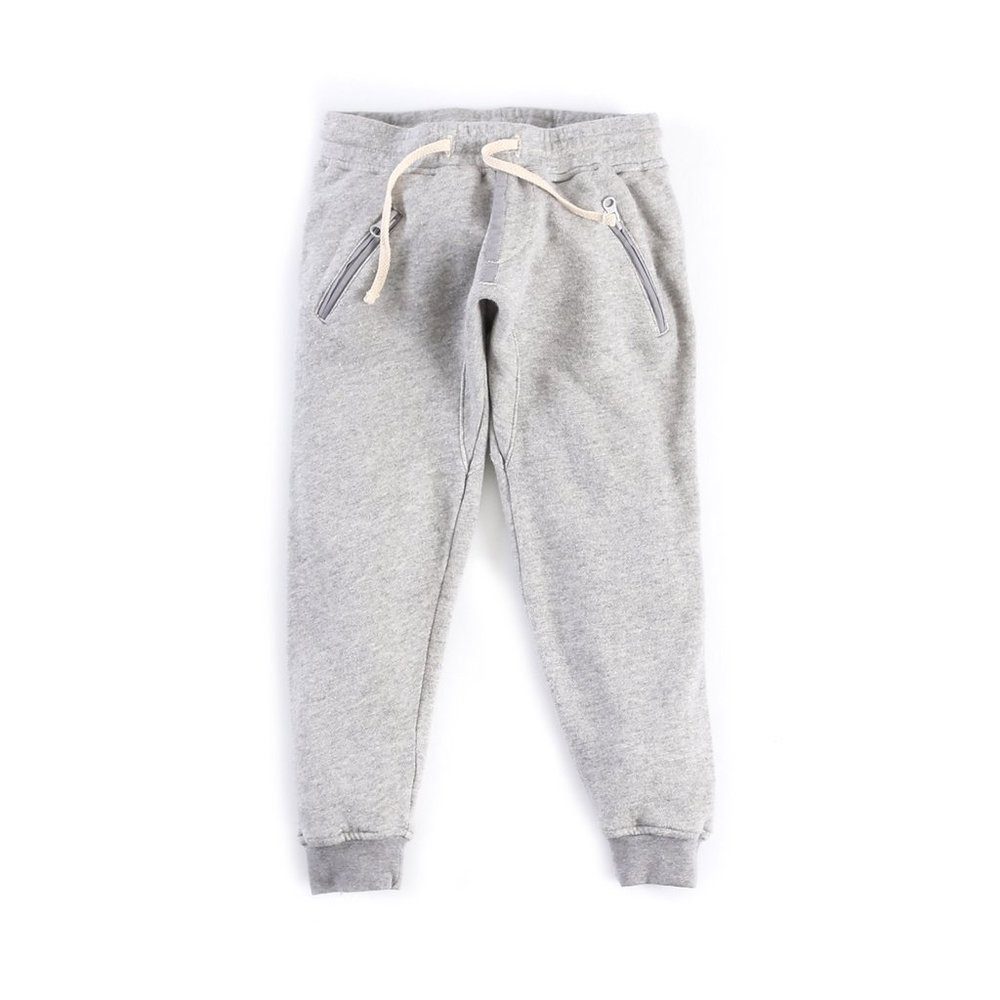 http://akidbrand.com/collections/whats-new/products/grey-terry-fleece-pant
