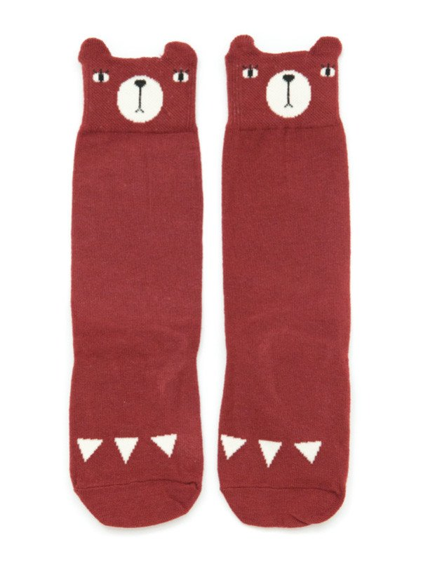1_Mini_Dressing_Red_Bear_Socks_The_Gathered_Store_8a338488-721f-45ac-98e6-c6399b0e0db5_1024x1024.jpg