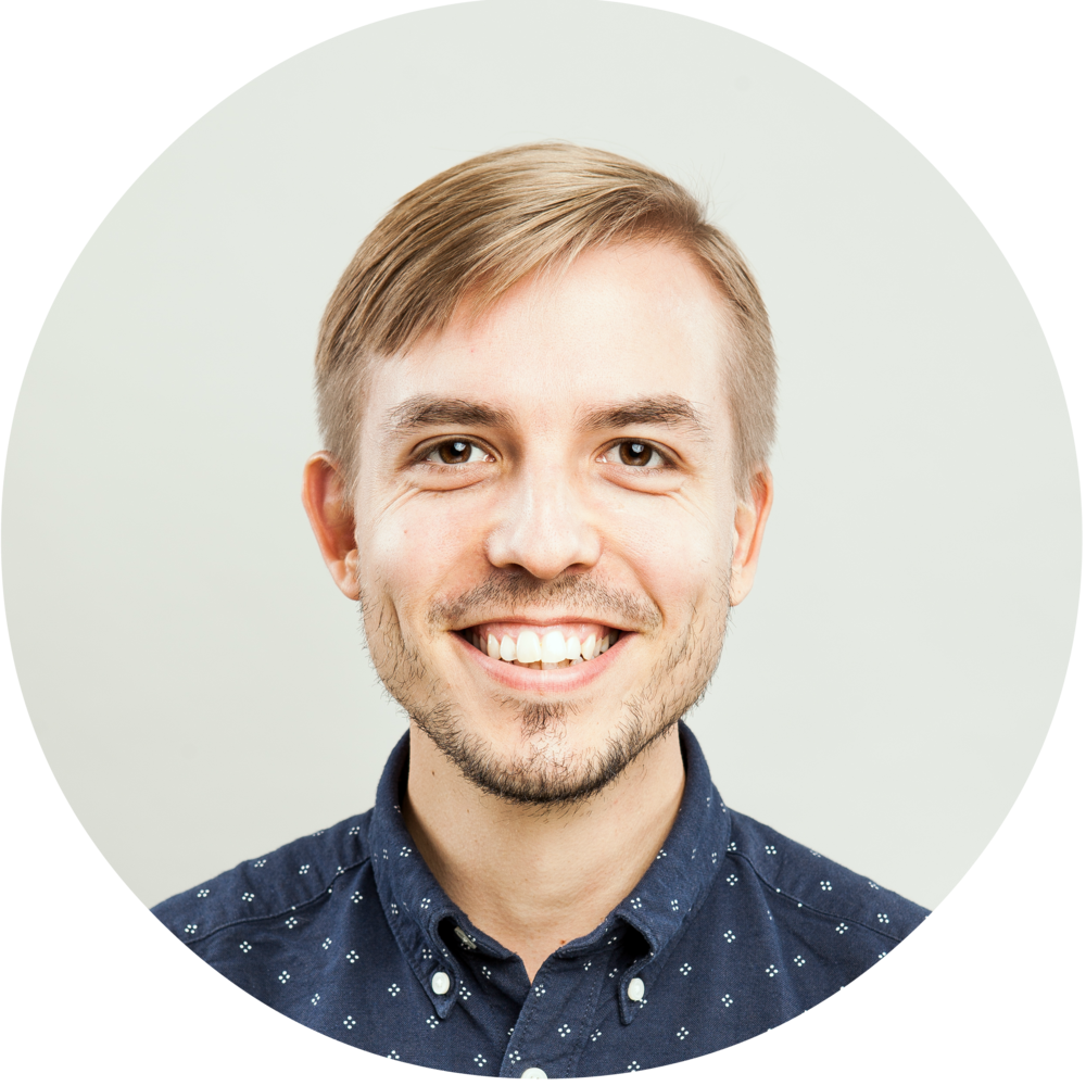 Kristian Ranta, CEO - Founder LinkedIn
