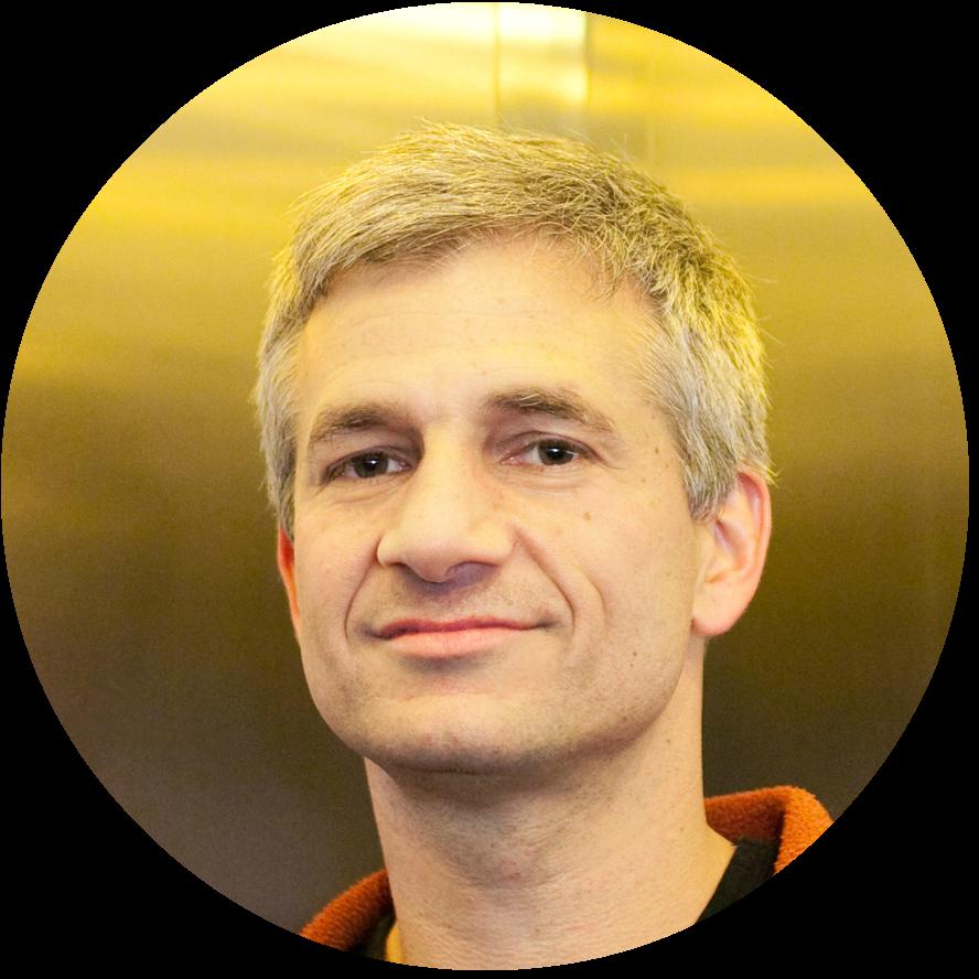 Dr. Philippe Goldin, PhD Psychology, Clinical Advisor