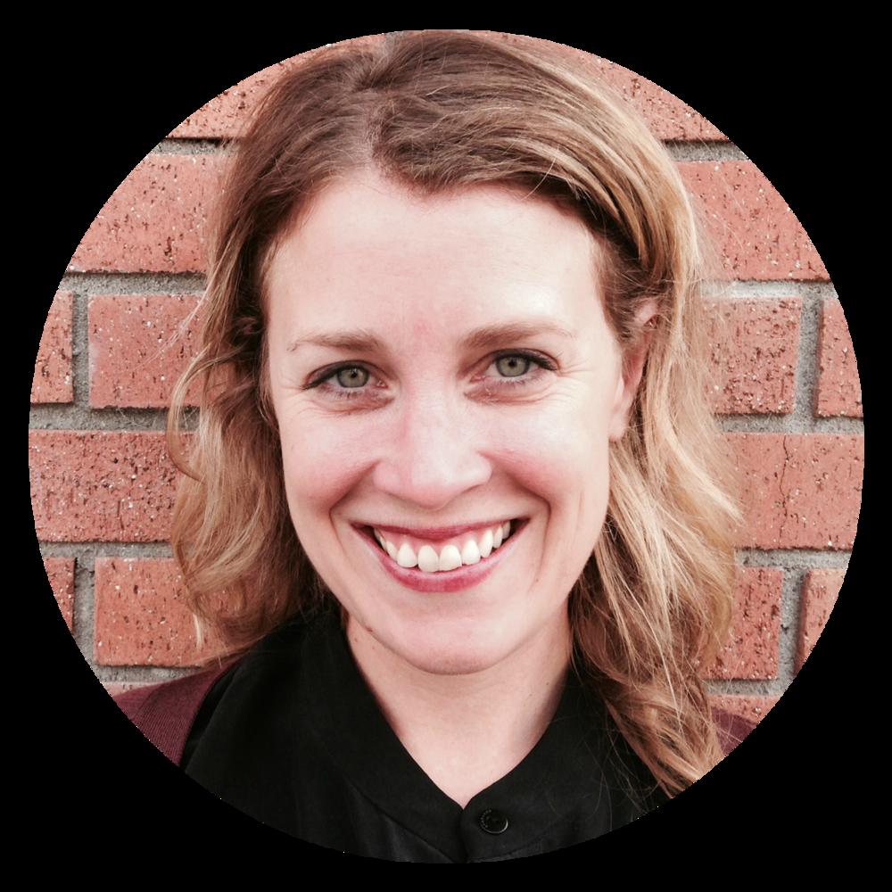 Erin Gillung, Licensed Marriage Family Therapist & mindfulness teacher LinkedIn