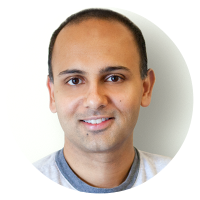 Dr. Sridhar Iyengar, PhD Biological Sciences, Founder @ Elemental Machines, Previously Founder @ Misfit Wearables & AgaMatrix