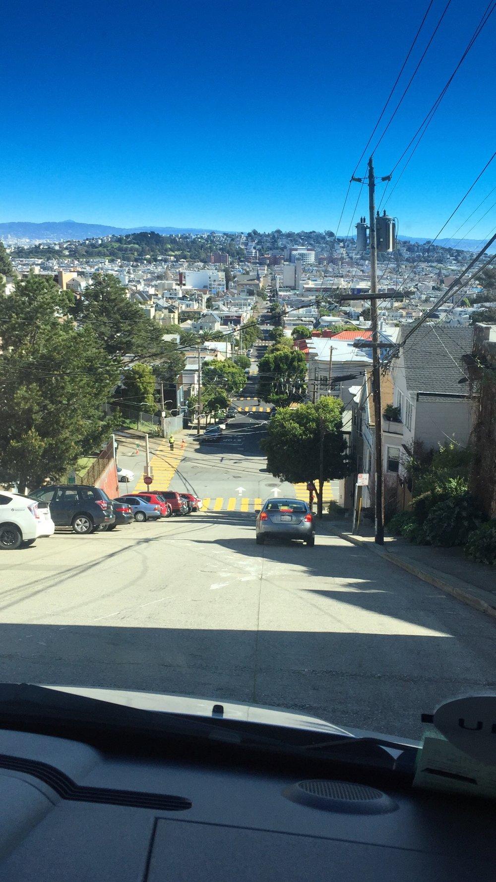 Mobile program for depression treatment in San Francisco Bay Area