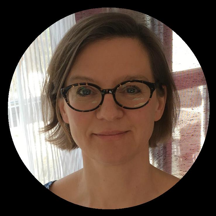 Outi Hilgert, Lääkäri,Meru Health -ohjelman terapeutti, & mindfulness-ohjaaja
