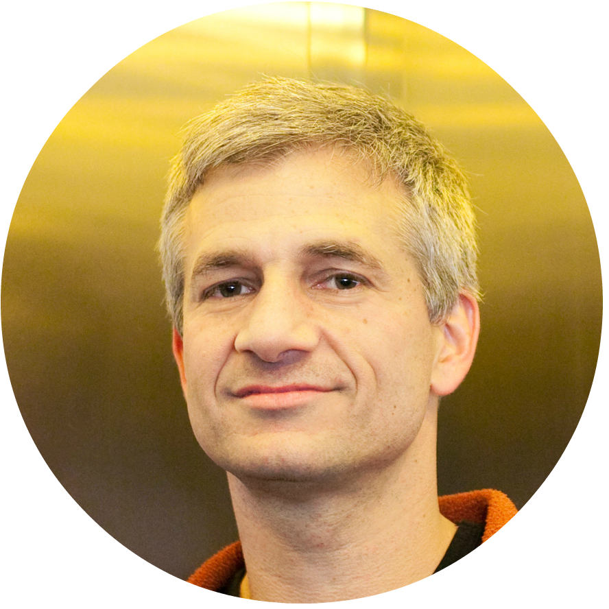 Dr. Philippe Goldin    PhD Psychology, Clinical Advisor