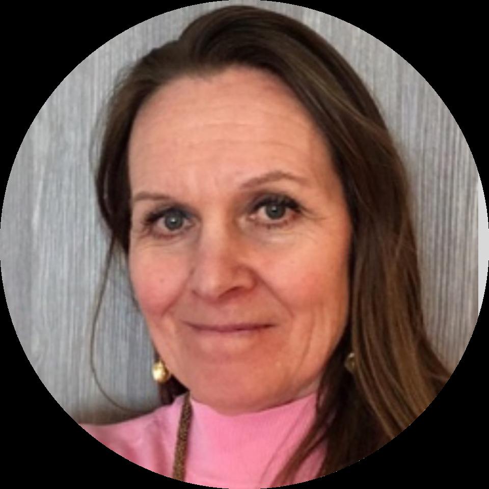 Sini Cavén,   Meru Health -ohjelman terapeutti, psykologi, psykoterapeutti & mindfulness-ohjaaja