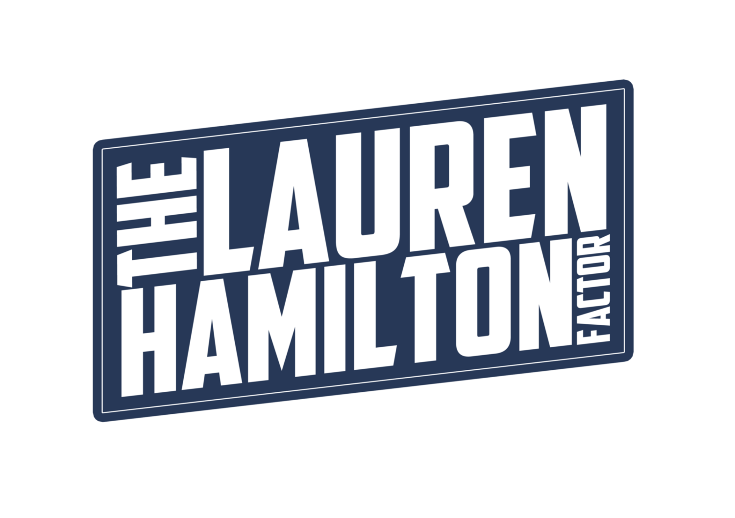 The Lauren Hamilton Factor