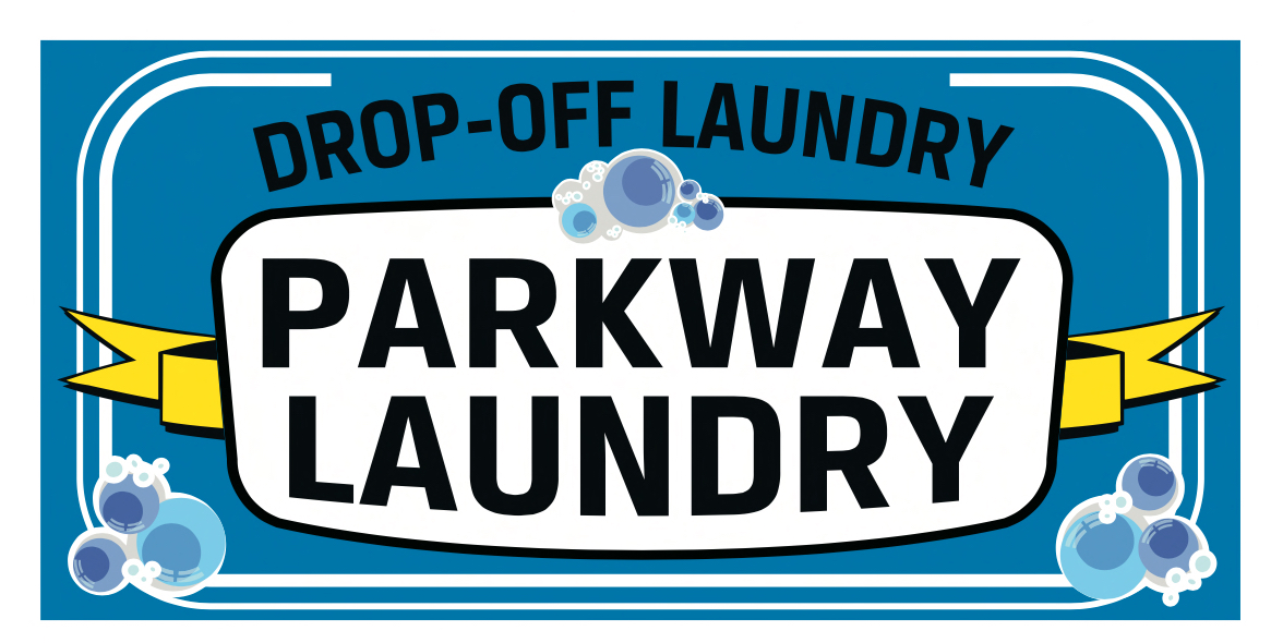 Parkway Laundromat of the Black Hills
