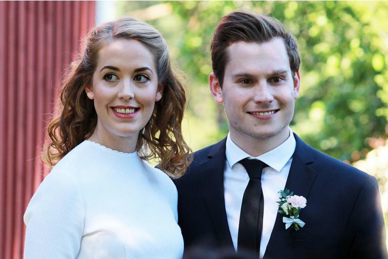 Elinor & Johan