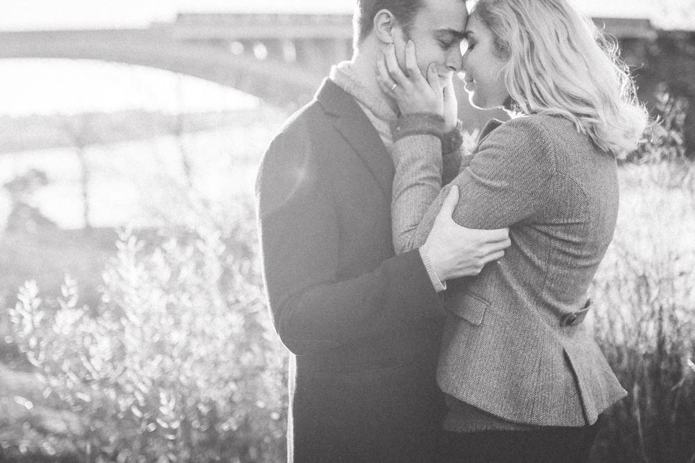 Tävling: Vinn en förlovningsfotografering
