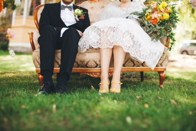 påskbröllop