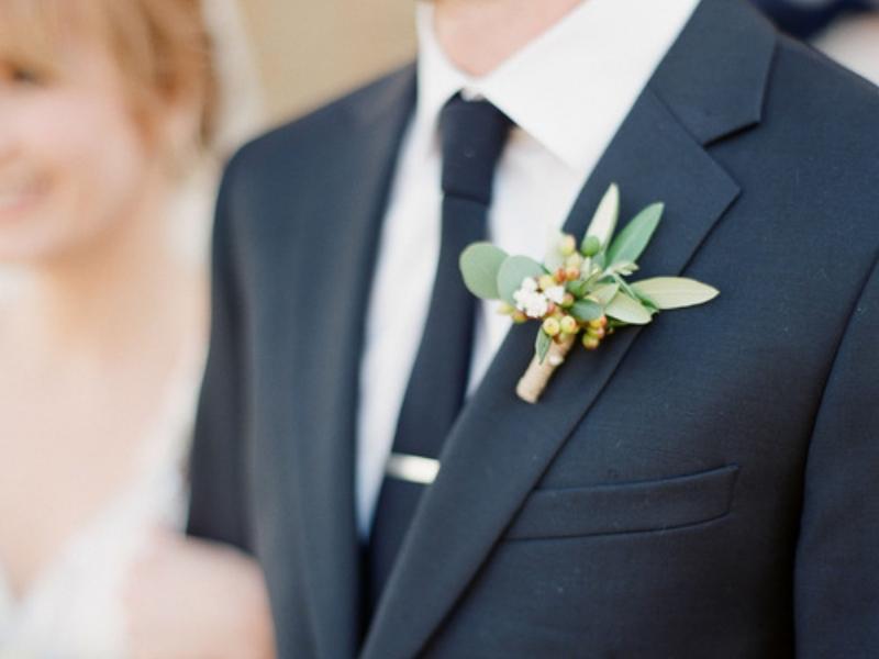 Inspiration för blivande brudgummar