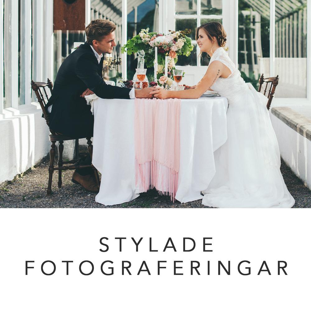 Stylade+bröllop