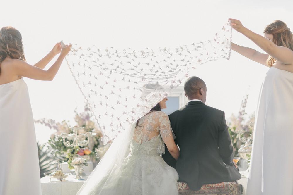 persiskt bröllop