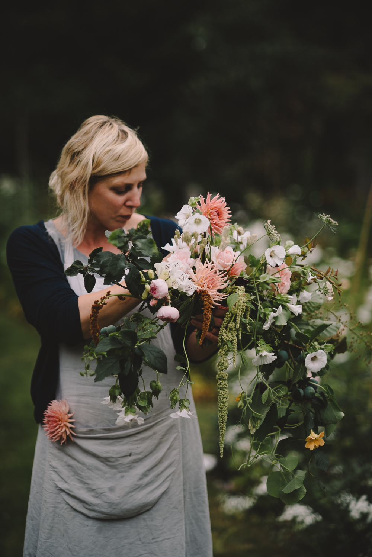 Florist+bröllop