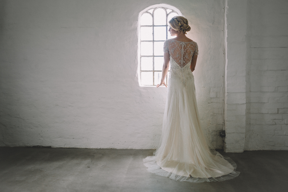 Brudklänning+Malmö