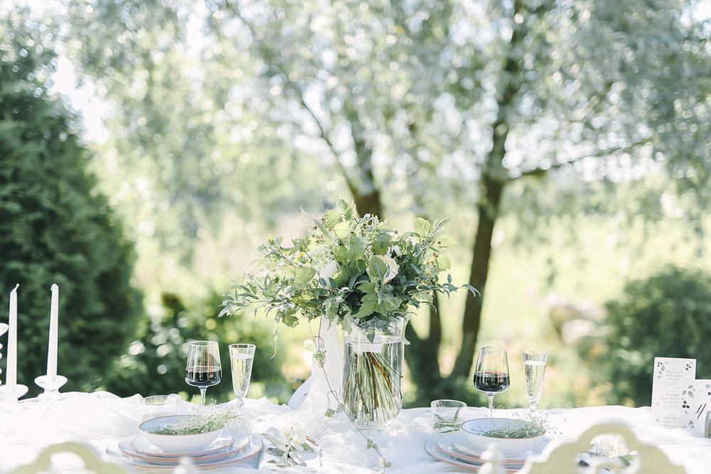 brölloppsstyling