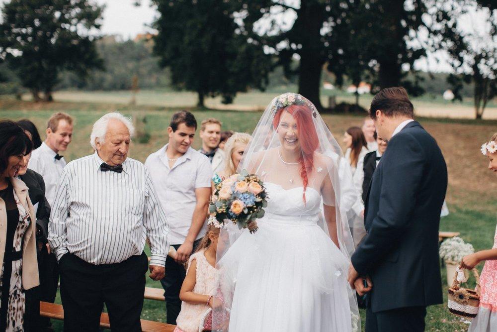 Bröllopsblogg