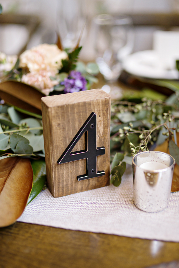 Bröllop bordsplacering