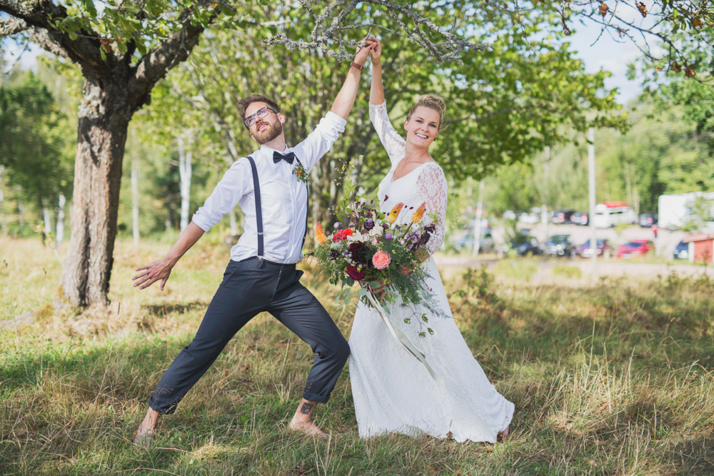 Bullerbyn Bröllop