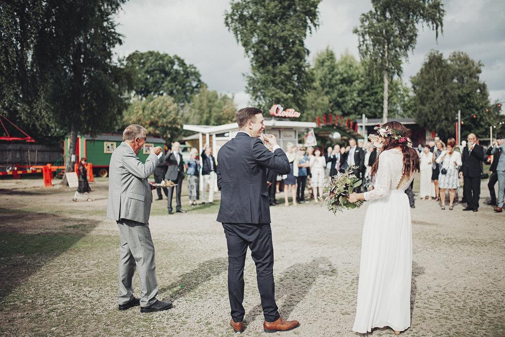 bröllopssida