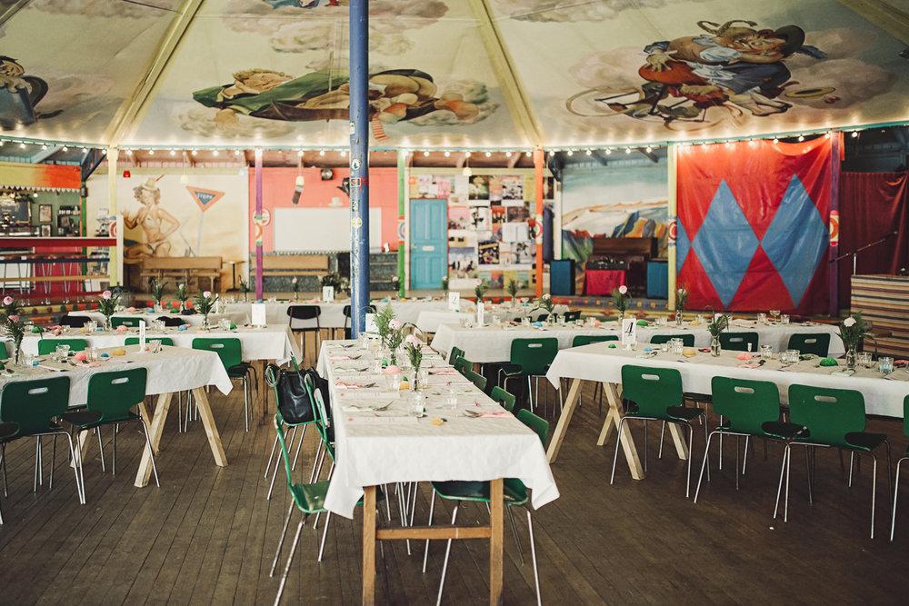 Festlokal Småland