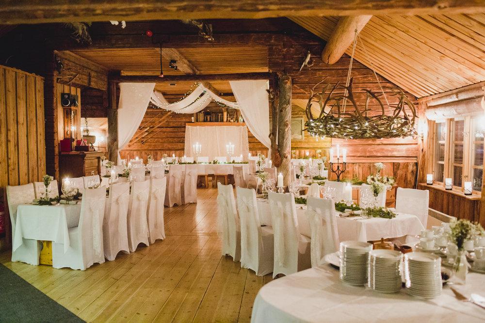 bröllopslokal vemdalen