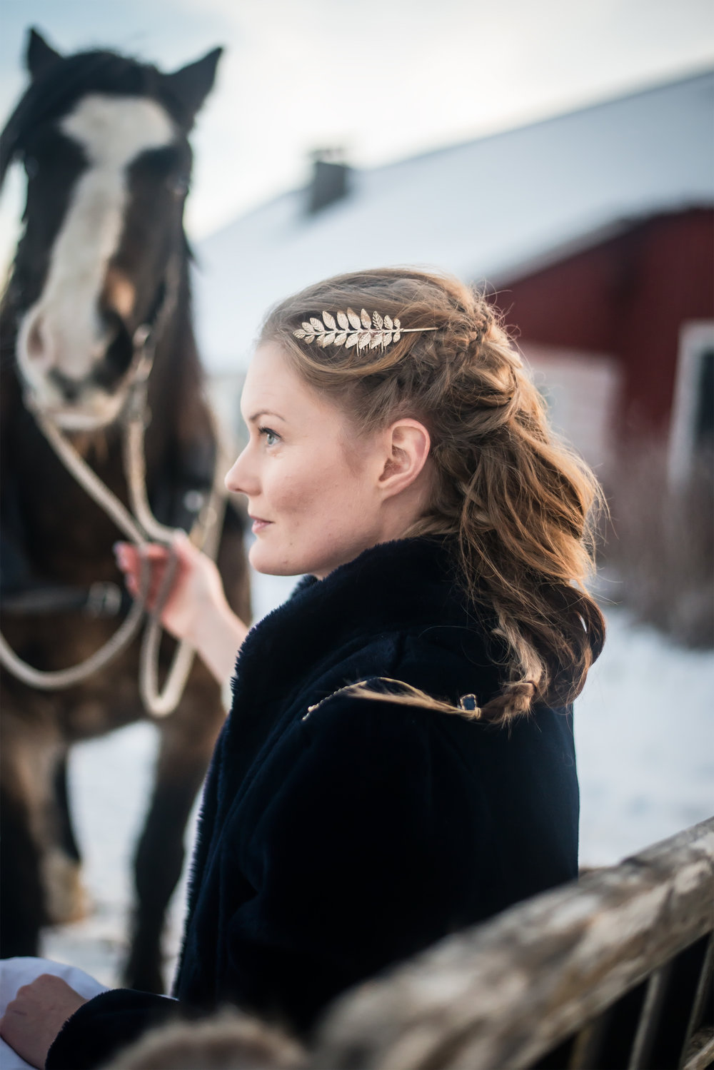Pia Stylist Umeå