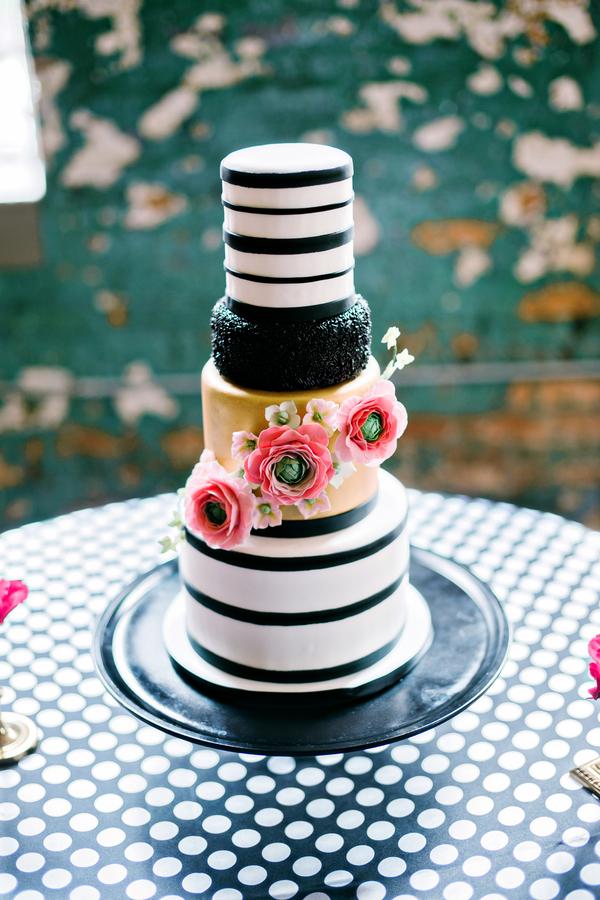 Tårta bröllop