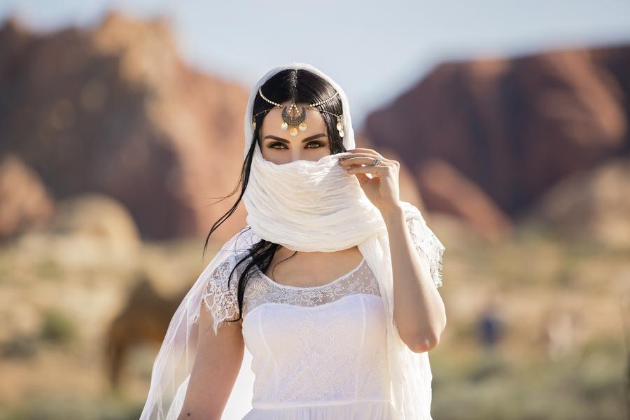 Marockanskt bröllop