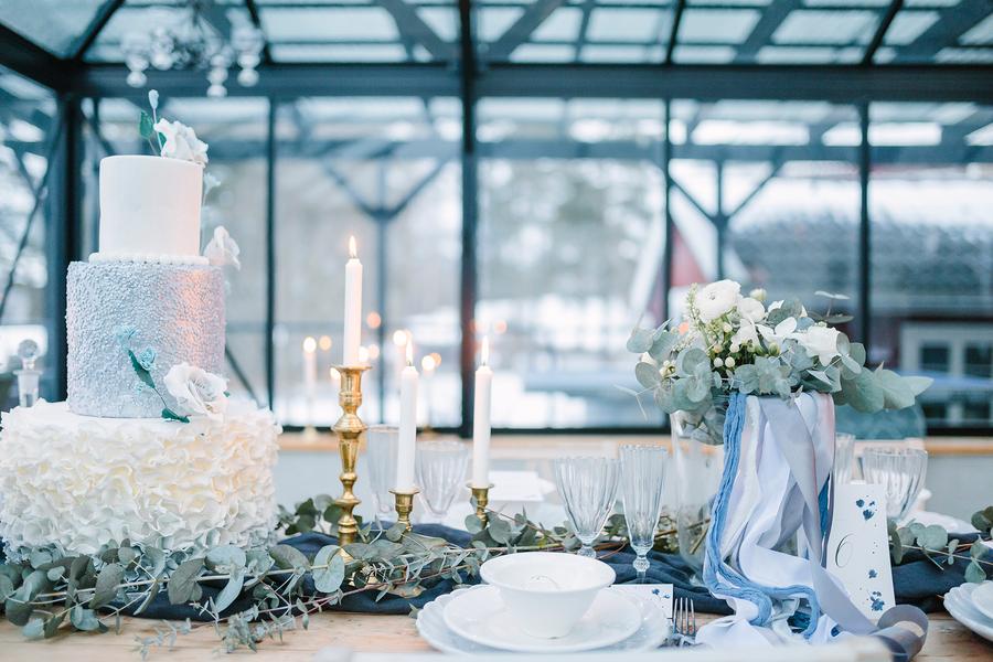 Bröllopsfotograf Hälsningland