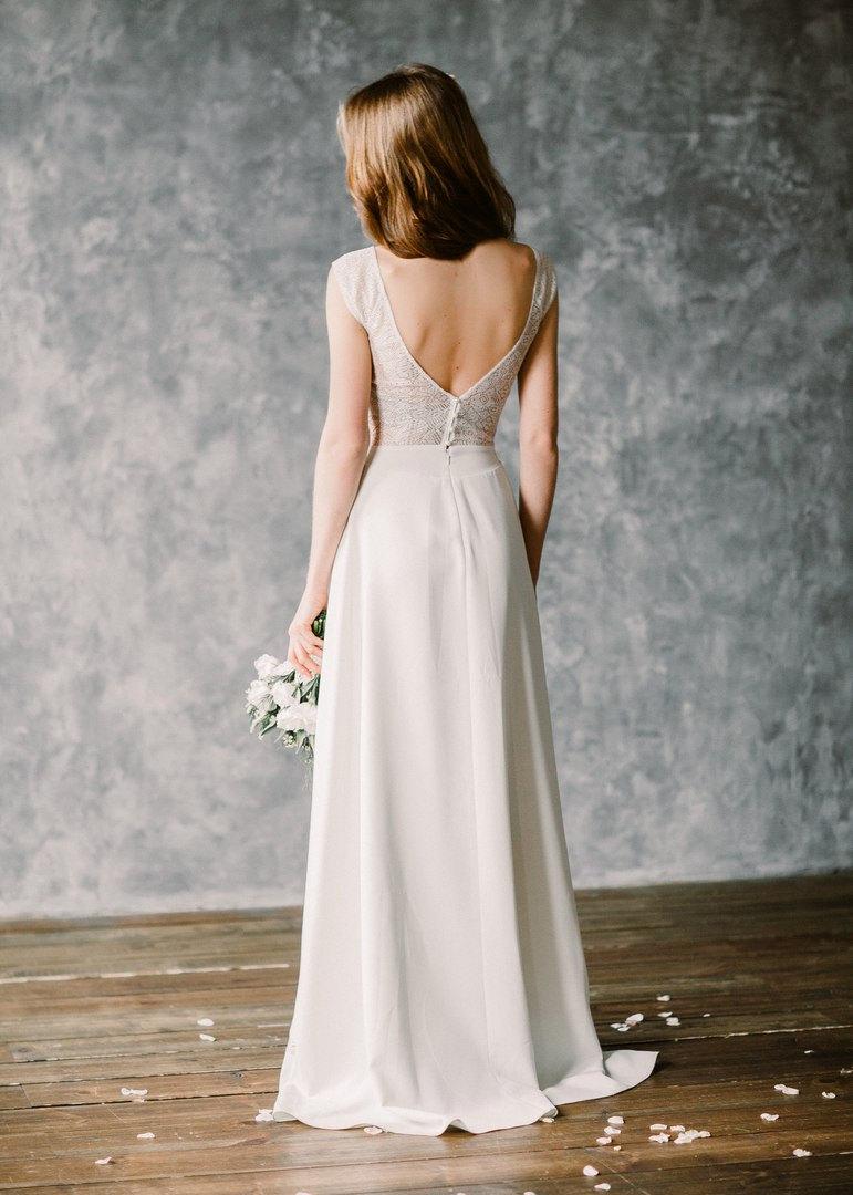 Brudklänning etsy Bröllopsblogg